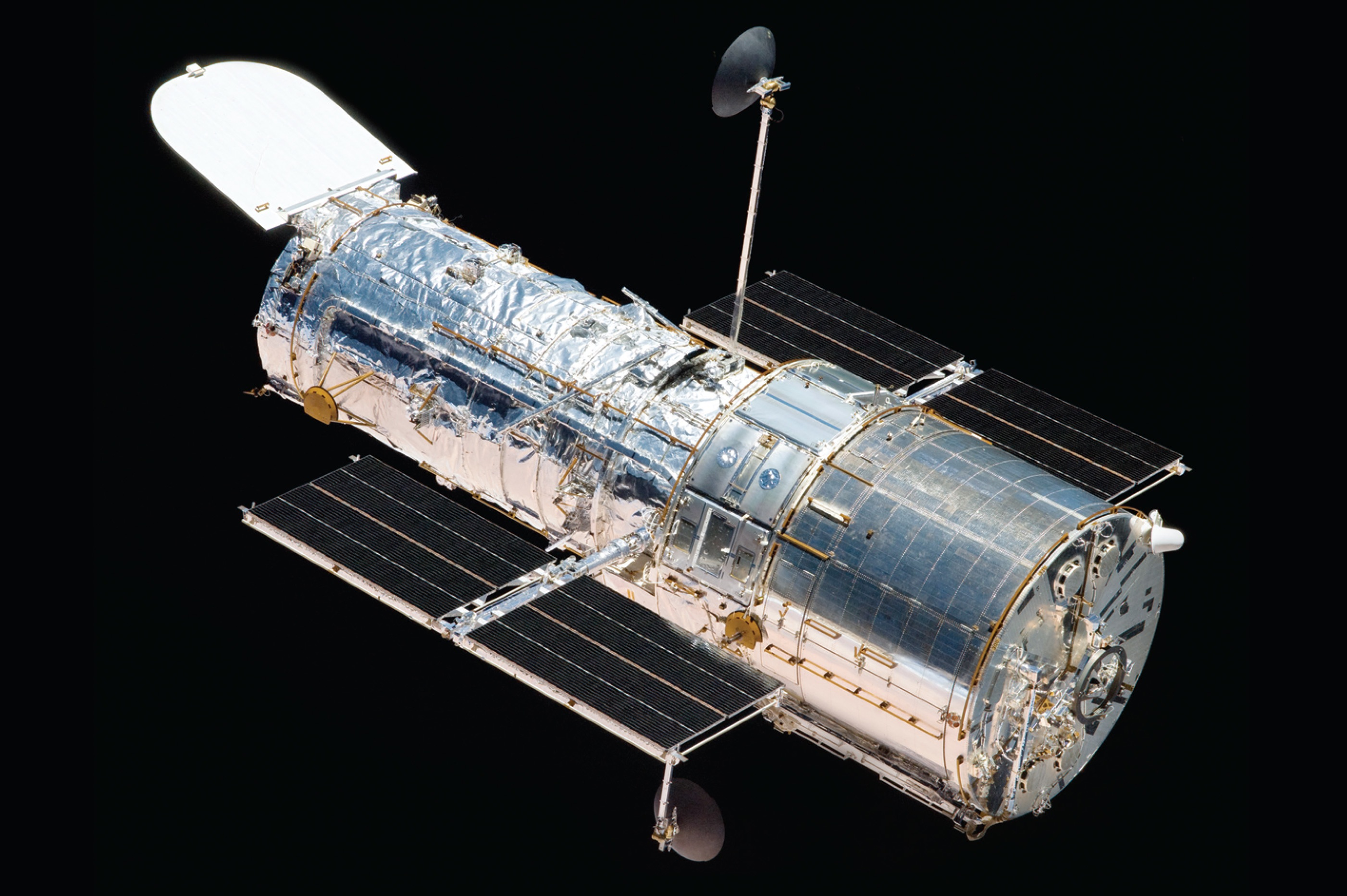 Edwin Hubble Telescope (page 2) - Pics about space